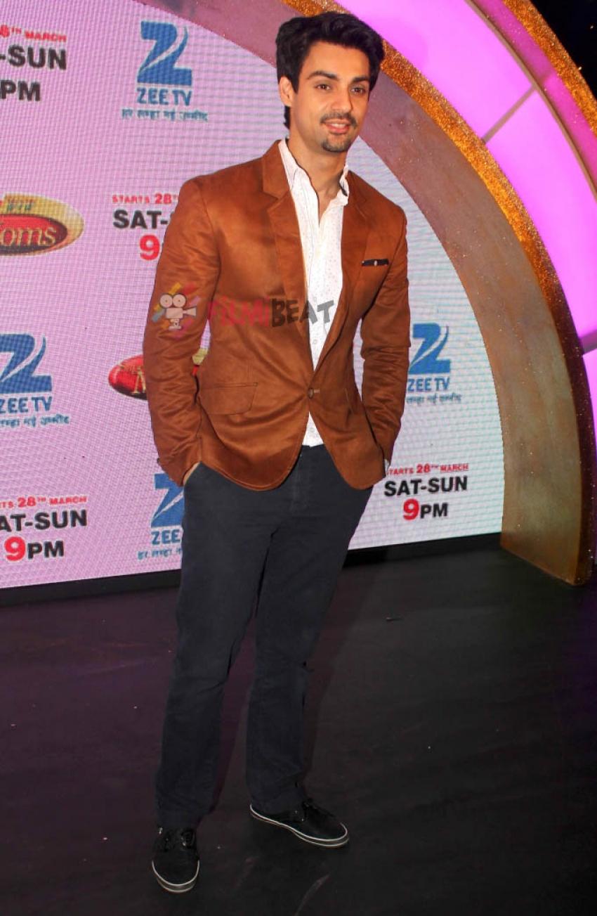 Zee TV's 'Dance India Dance Super Mom' Launch Photos