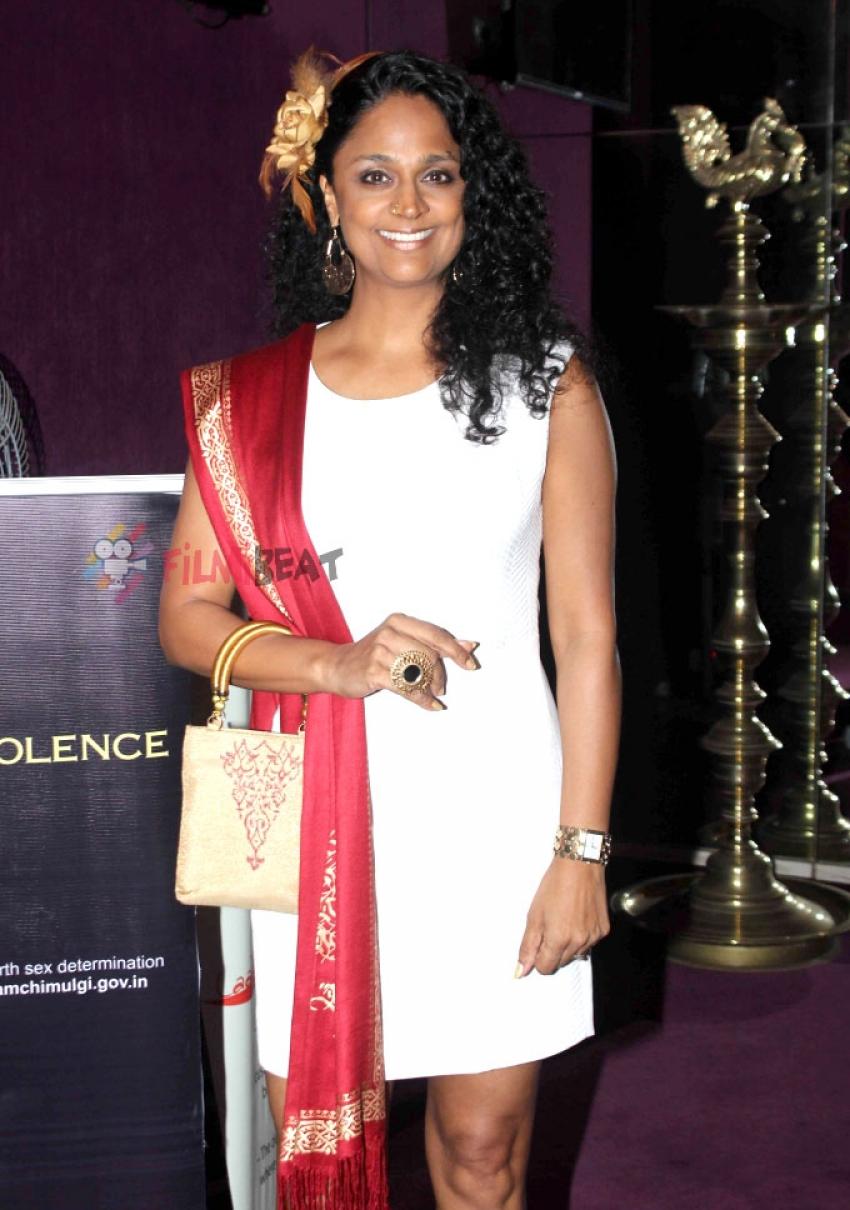 Laadli Media And Advertising Awards 2015 Photos