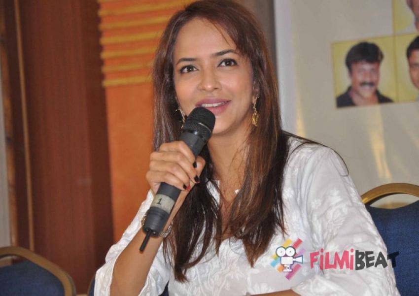 Chandamama Kathalu Press Meet Photos