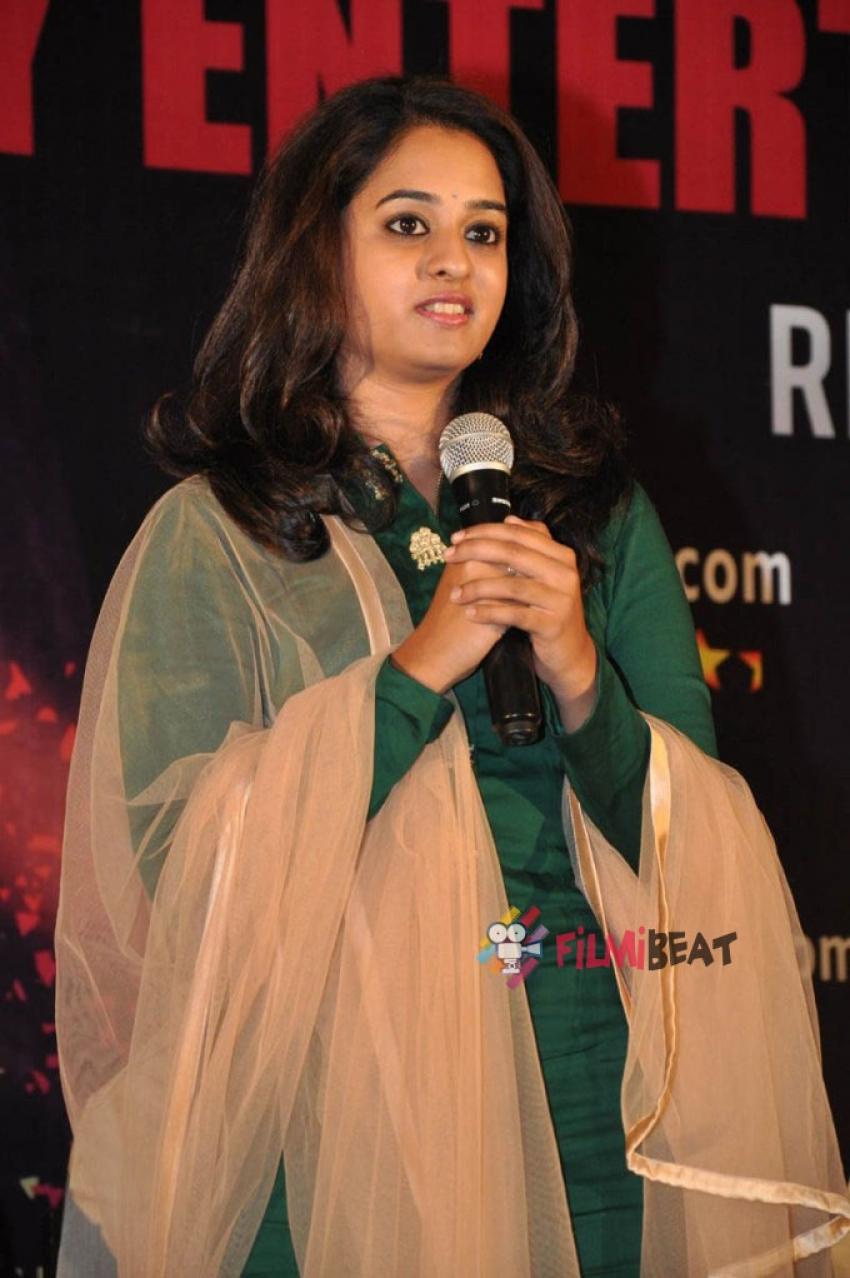 Ram Leela Success Meet Photos