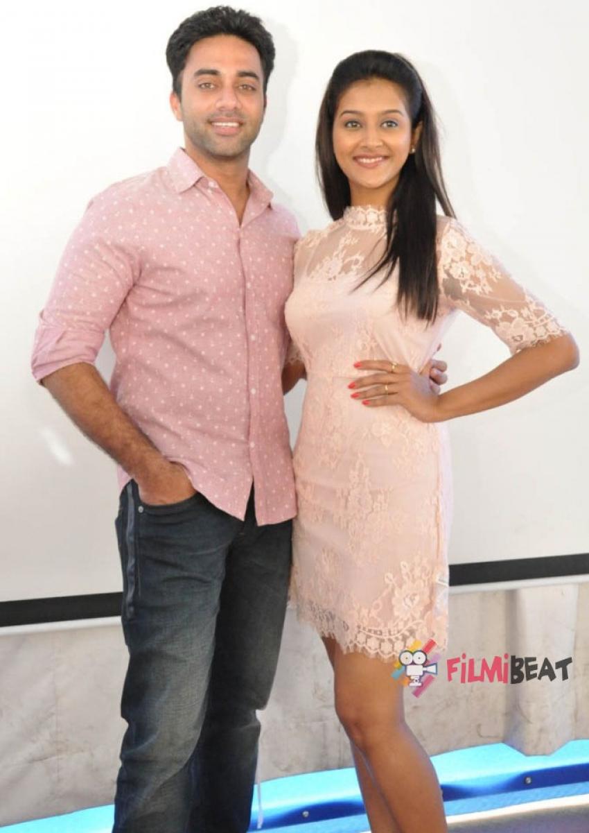 Bham Bolenath Success Meet Photos