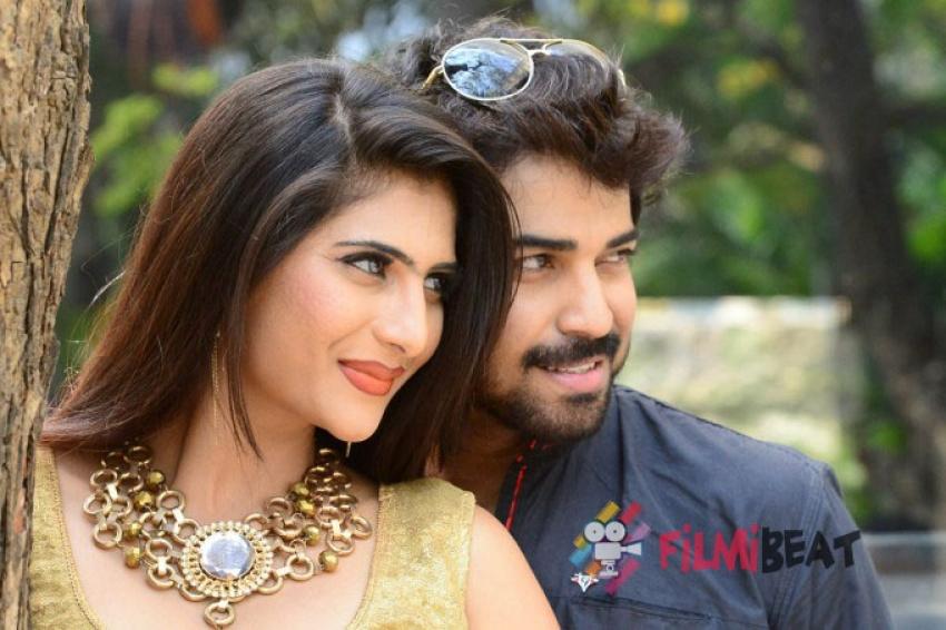 'Q' Telugu Movie Photos