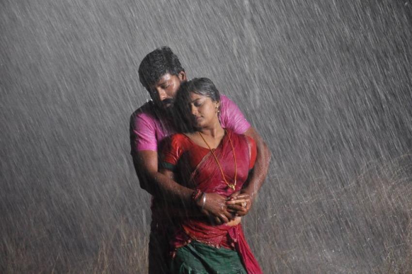 Paranjothi Photos