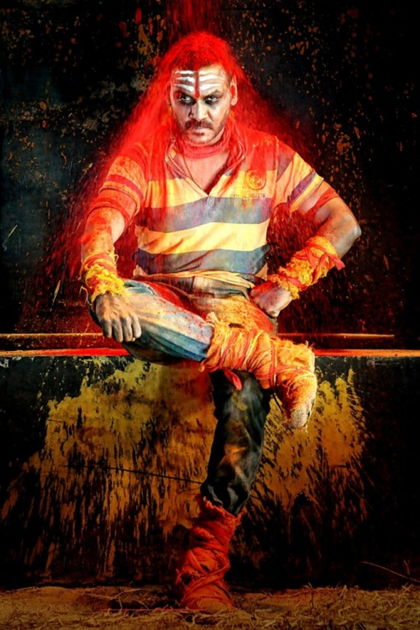 Kanchana 2 Photos: HD Images, Pictures, Stills, First Look