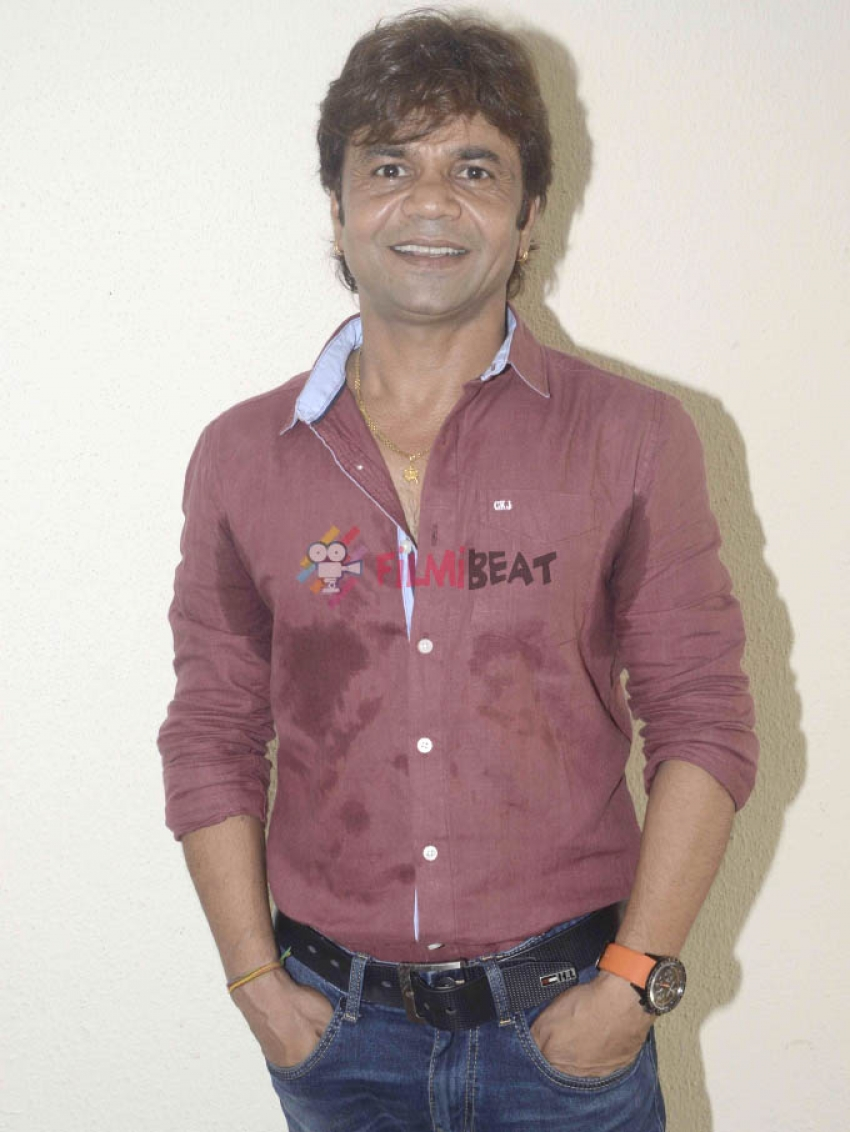 Rajpal Yadav Photos