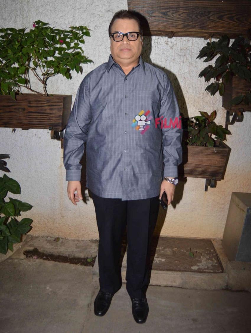'Badmashiyaan' Special Screening Photos