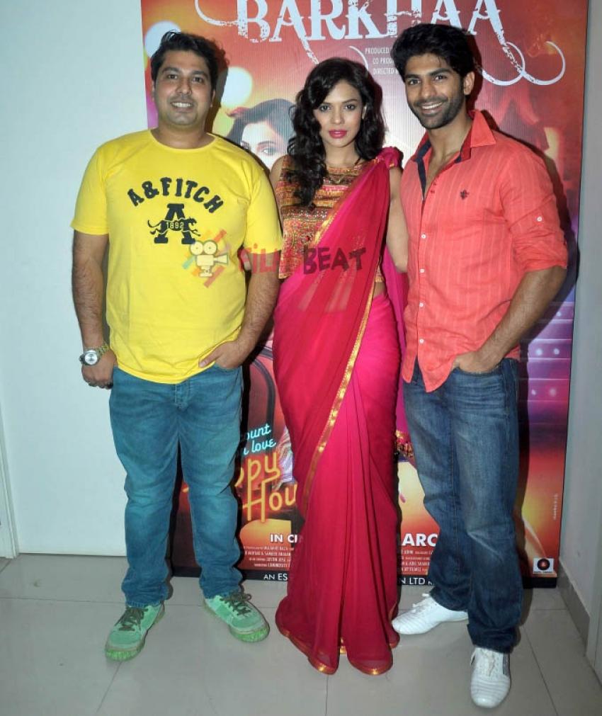 'Barkhaa' Movie Promotion Photos