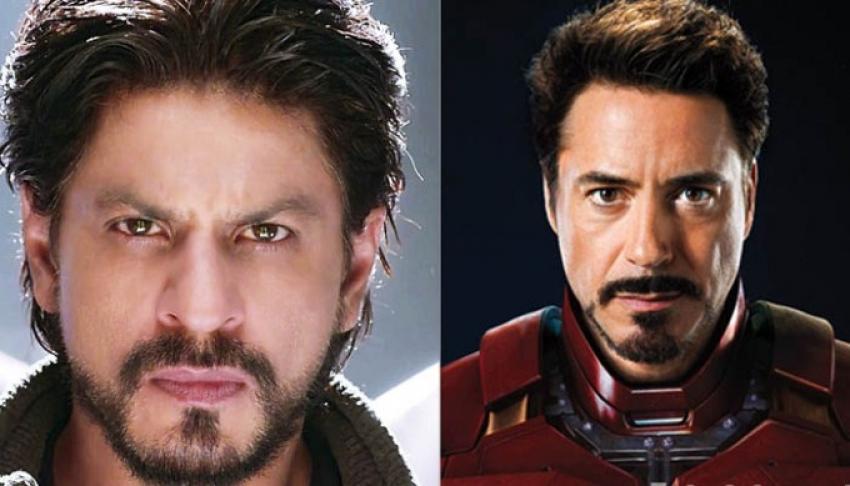 Hollywood Character Lookalike Celebs In Bollywood Photos