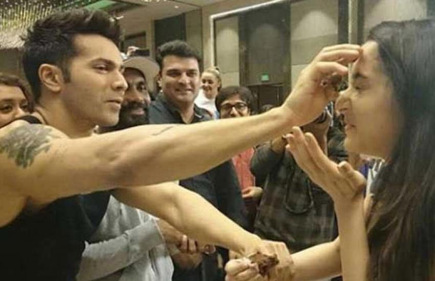 Shraddha Kapoor Birthday Celebration Photos