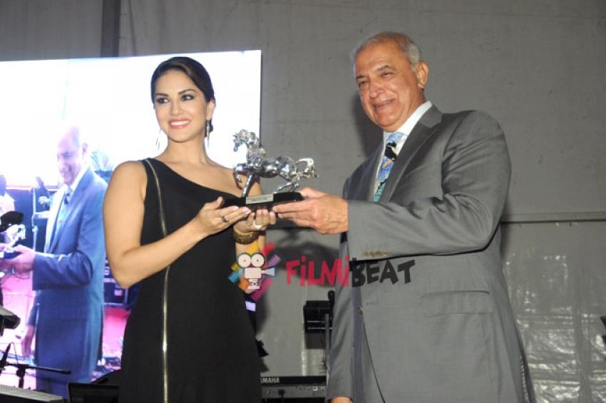 Indian Racing Excellence Awards 2015 Photos