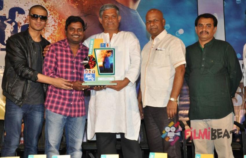 Surya Vs Surya Platinum Disc Function Photos