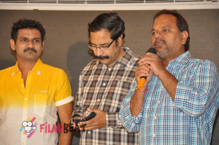 Tippu Press Meet Photos