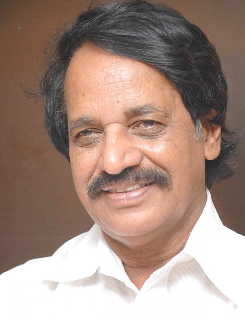 TN Seetharam Photos