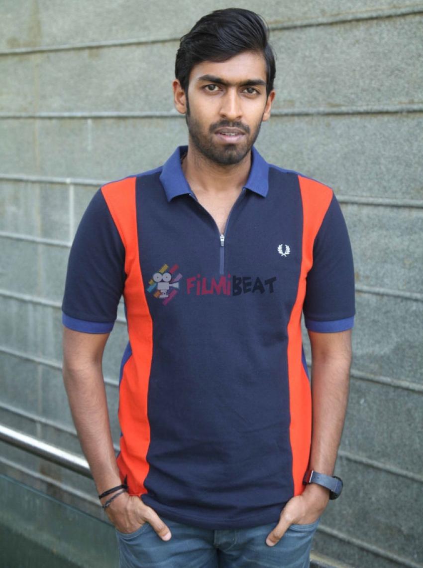 Vinay Rajkumar Photos