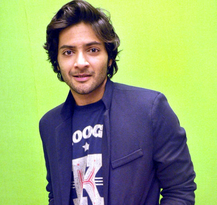 Ali Fazal Photos