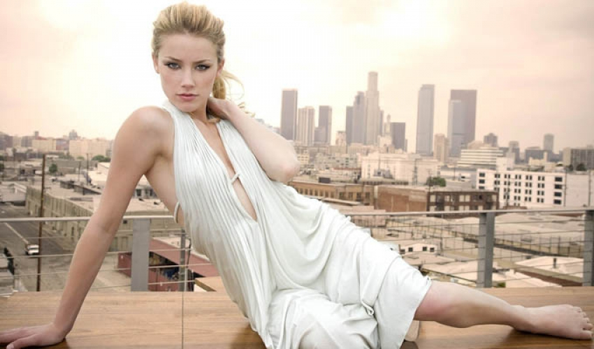 Amber Heard Photos