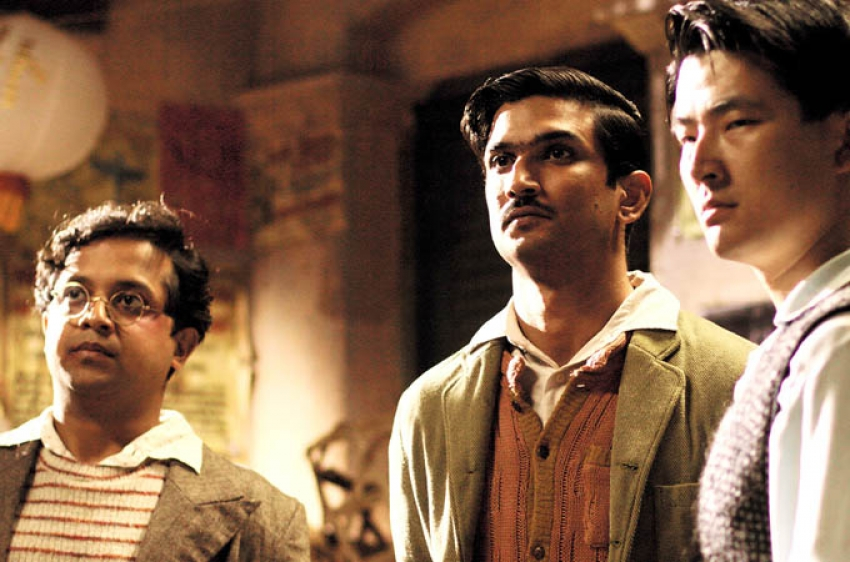 Detective Byomkesh Bakshy! Photos