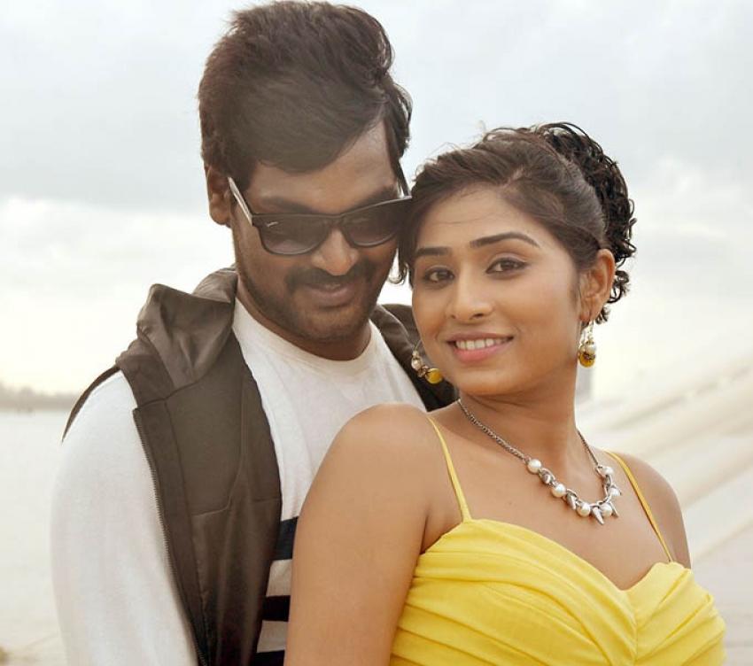 Madurai Ma Venthargal Photos