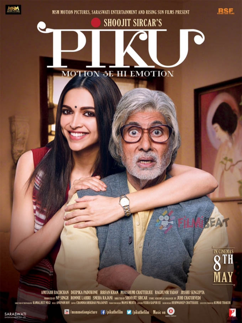 Piku Photos