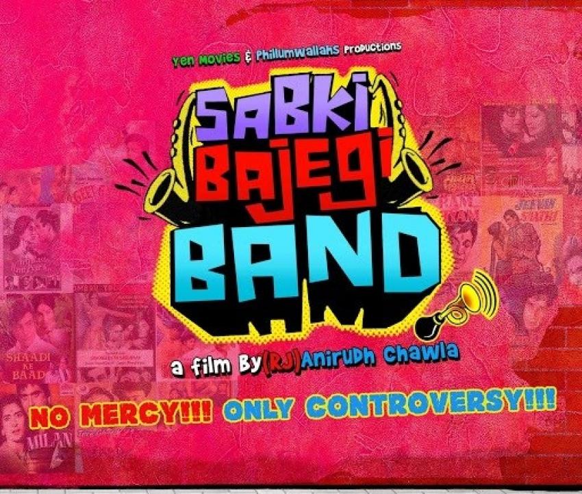 Sabki Bajegi Band Photos