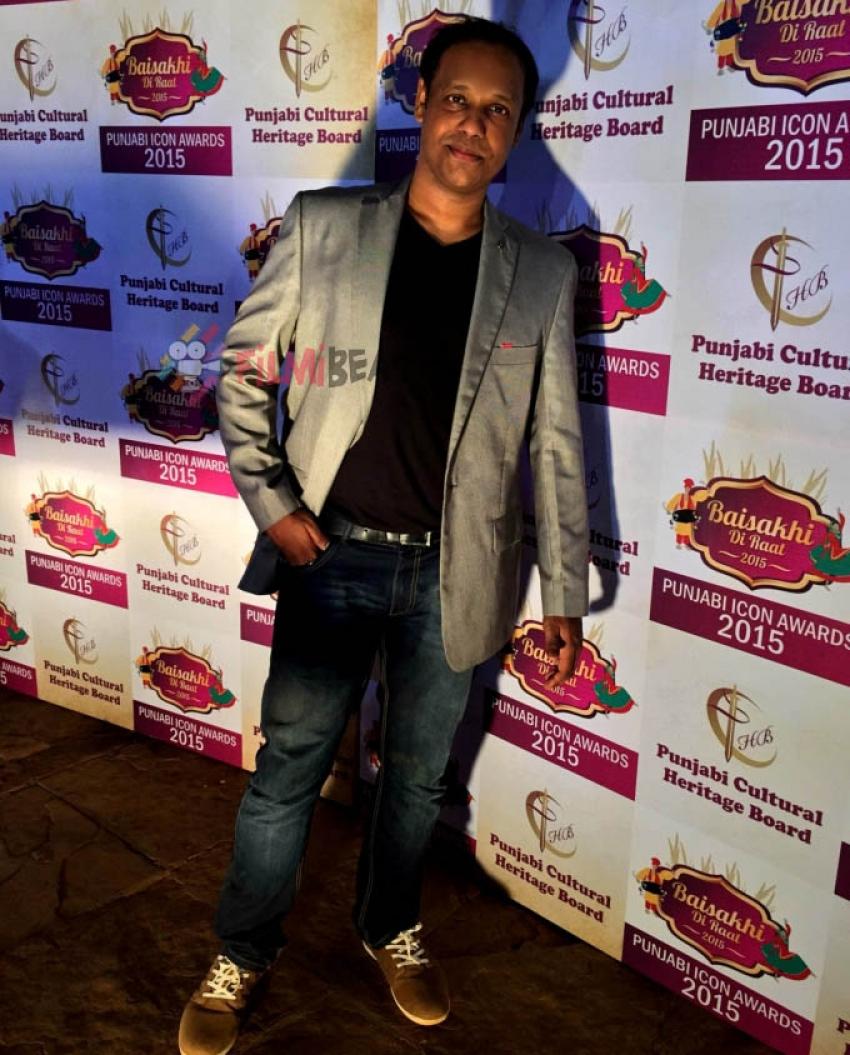 Punjabi Icon Awards 2015 Photos