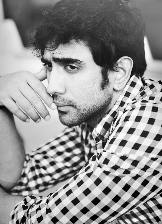 Amit Sadh Photos