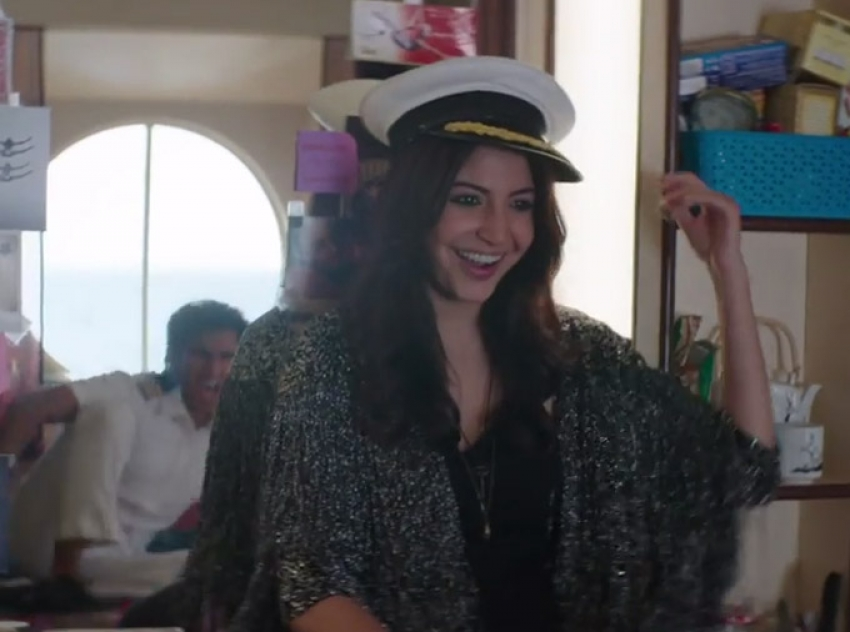 Dil Dhadakne Do Photos