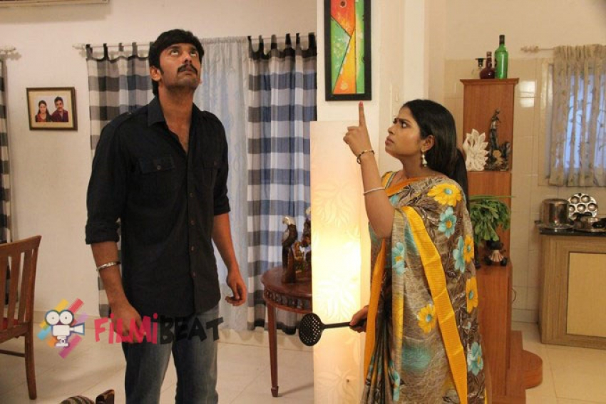 Demonte Colony Photos