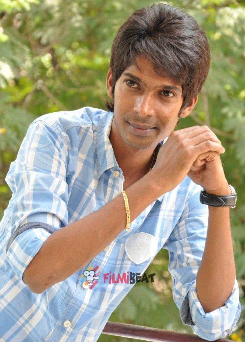 Dhanraj Photos