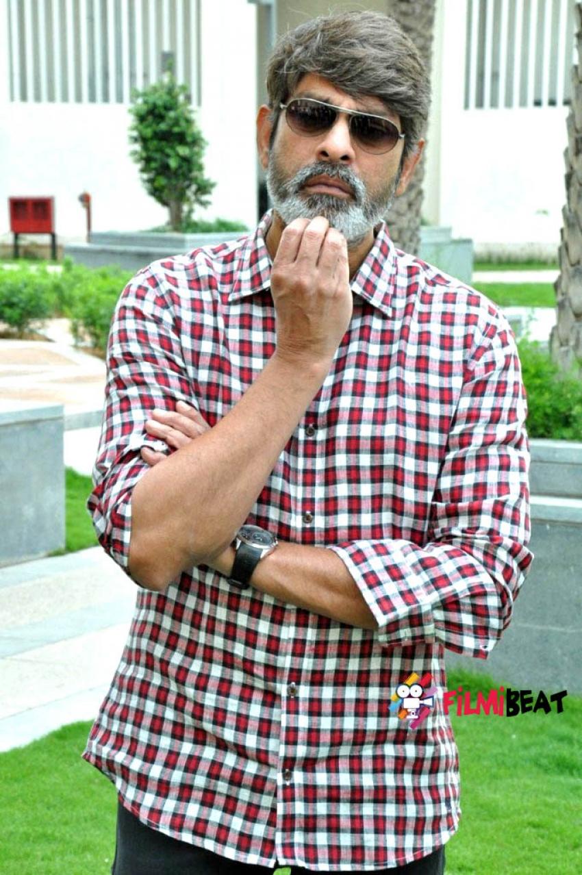 Jagapati Babu Photos