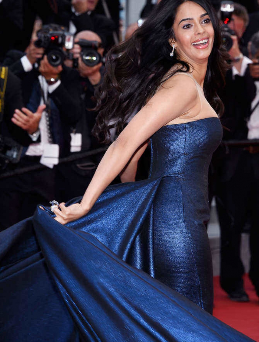 Celebrities at Cannes Film Festival 2015 Photos
