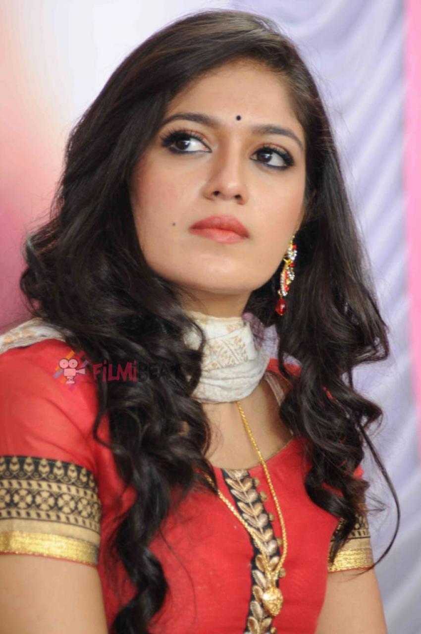 Meghana Raj Photos