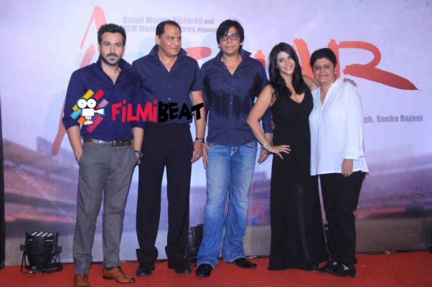 Preview of Film Azhar Photos
