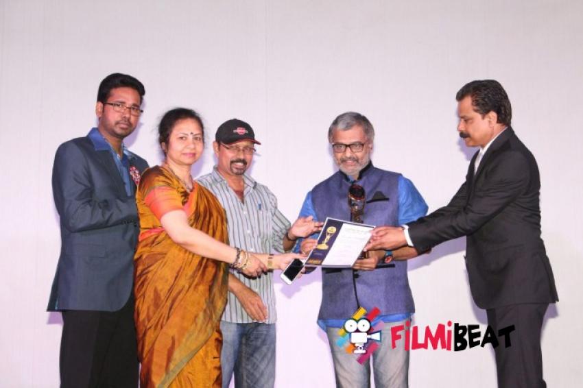 Norway Tamil Film Festival Award Ceremony Photos