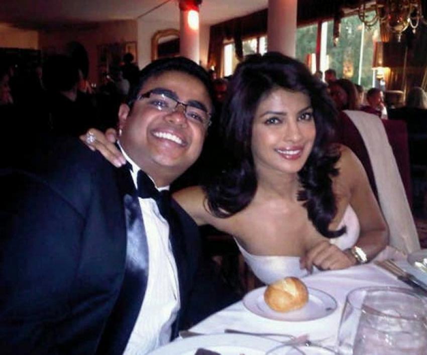 Bollywood Celebs & Their Siblings Photos