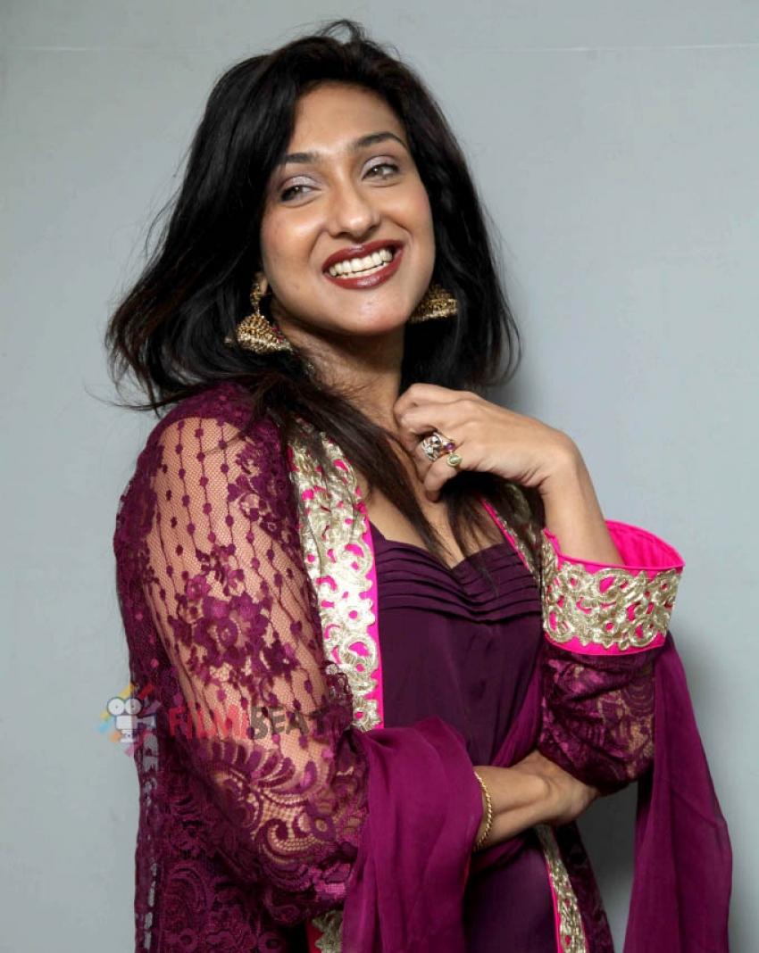 Rituparna Sengupta Photos
