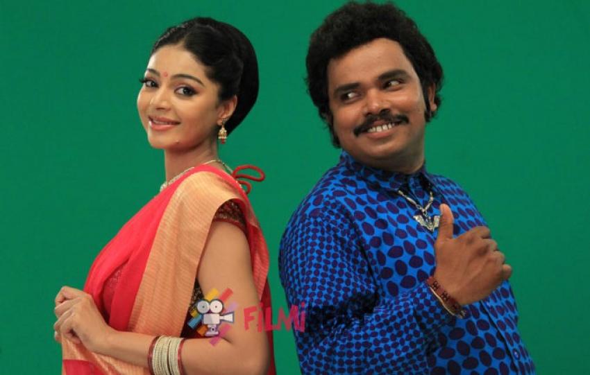 Singham 123 Photos