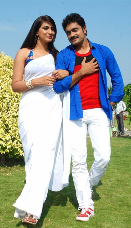Agni Sakshiga Photos