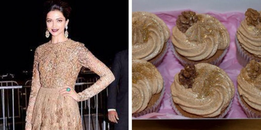 Deepika Padukone Would Look Gorgeous as a Cupcake Photos