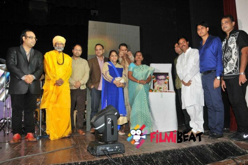Philanthropic Musical Concert! Fundraising Event 'Music Is Life' Photos
