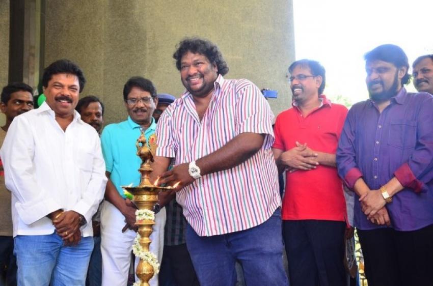 Ennodu Vaa En Maname Movie Launch Photos
