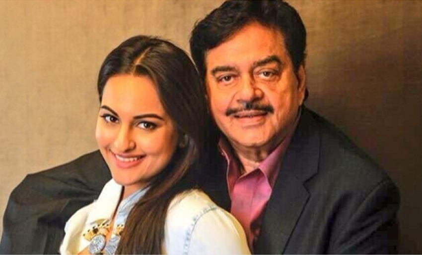Fathers Day Special : Celebs With Their Fathers Photos