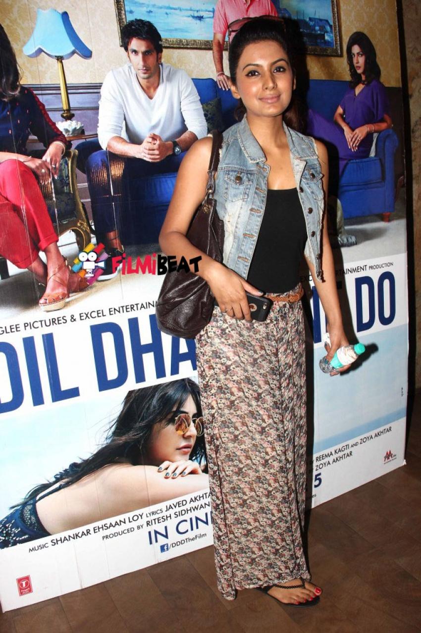 Special Screening of Dil Dhadakne Do Photos