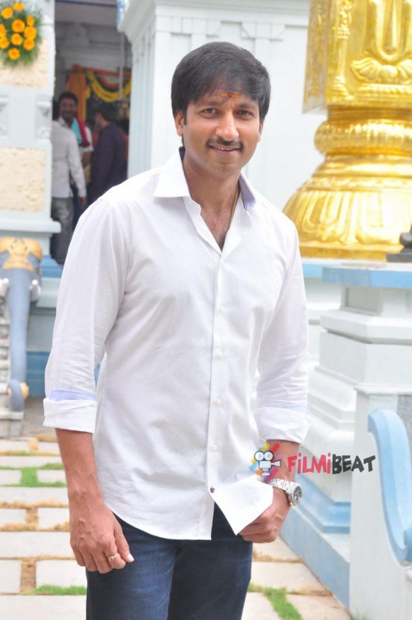Bhavya Creations Production No: 6 Movie Launch Photos