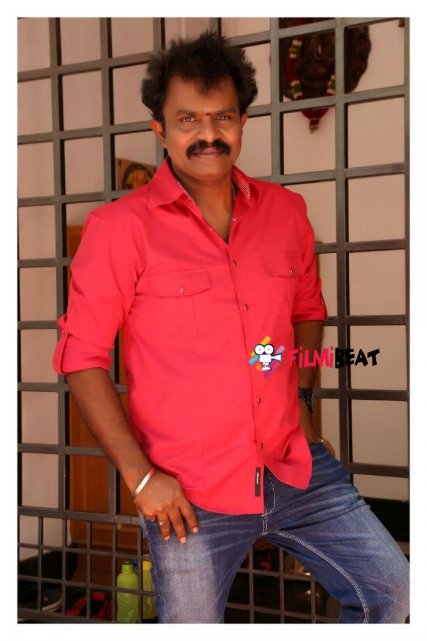 Hari (Tamil Director) Photos