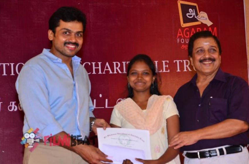 Sivakumar Educational Trust 36th Year Awards Photos