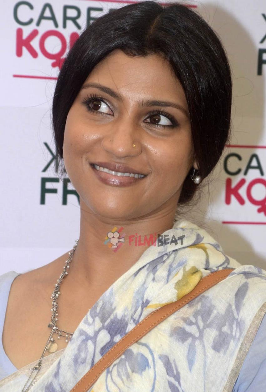Konkona Sen Sharma At Career Konnect 2015 Photos