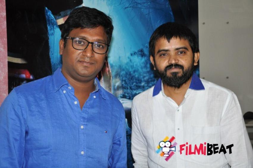 Pramadam Movie Press Meet Photos