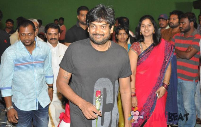 Vaadu Nenu Kaadu Movie Launch Photos