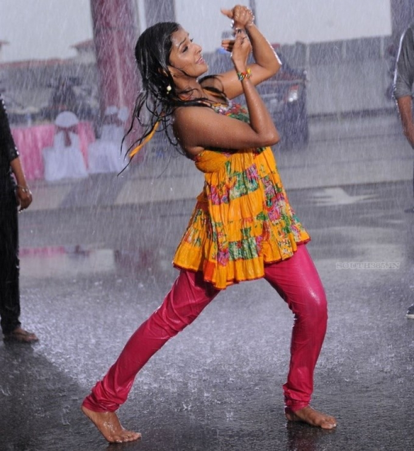 Indian Heroines, The Wet Gallery Photos